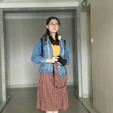 Nutzerprofil von 邑宁