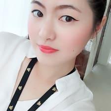 Profil korisnika Shao Fang
