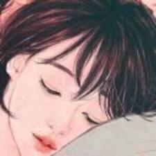 Profil utilisateur de 晓妍