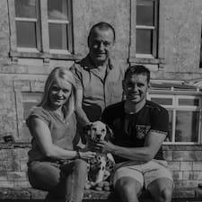 Karla, Mike & Ian User Profile