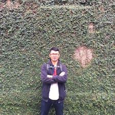 Nutzerprofil von Chao Jian