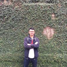 Chao Jian的用户个人资料