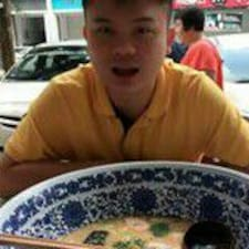 Junhong User Profile