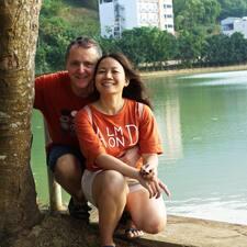 Christophe & Kim Van felhasználói profilja
