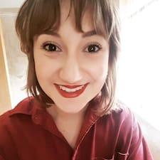 Profil utilisateur de Ruby