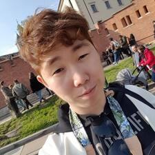 Nutzerprofil von Yoo