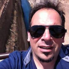 Constantinos - Uživatelský profil