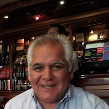 Gerardo felhasználói profilja