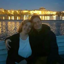 Nutzerprofil von Giuseppe & Mariagrazia