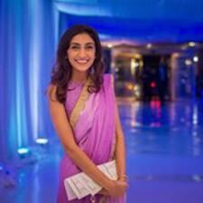 Noureen - Uživatelský profil