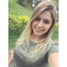Ariane User Profile