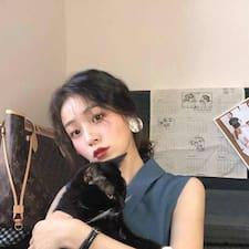 Profil utilisateur de 禾