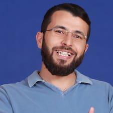 Το προφίλ του/της Yazan