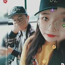 芷晨 felhasználói profilja