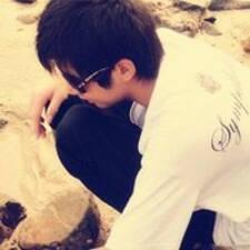Profil utilisateur de Hei