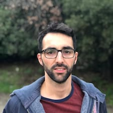 Profil korisnika Alexandre