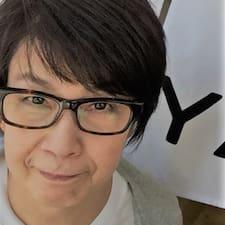 Hisako User Profile