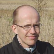 Jørgen Brugerprofil