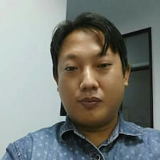 Profil utilisateur de Liki Budi