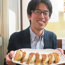 Learn more about Ryoichi Supported By Gurunavi