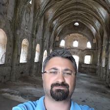 Профиль пользователя Erkan