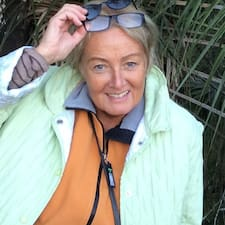 Hanna Brukerprofil