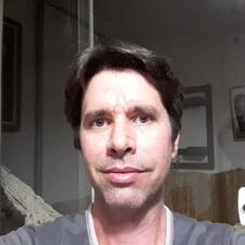 Gustavo Dos Santos User Profile