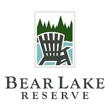 Bear Lake felhasználói profilja
