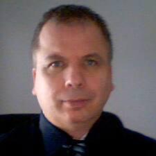 Henkilön Olivier käyttäjäprofiili