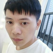良胜 User Profile