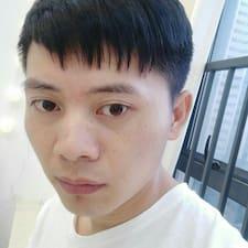 Profil utilisateur de 良胜