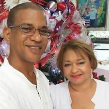 Profil Pengguna Jose & Gladys