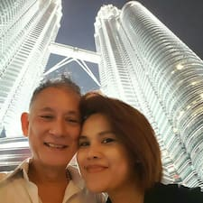 Profil utilisateur de Hotel Chinatown 2