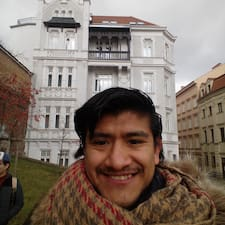 Julio Osvaldo felhasználói profilja