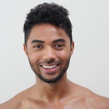 Profil utilisateur de Javan