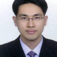 Profil utilisateur de Chaeuk