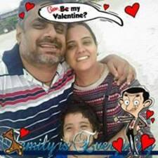 Jaishree Jayesh User Profile