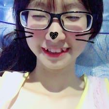 Profil utilisateur de 雯怡