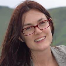 Katy Kullanıcı Profili