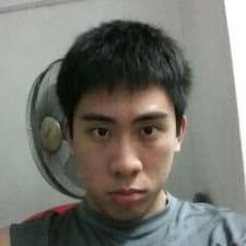 Profil utilisateur de Kobe
