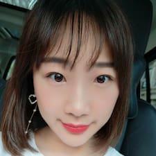 Profil utilisateur de 卢颖