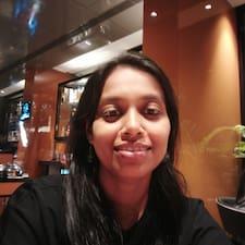 Profil korisnika Jyoti