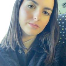 Prescillia User Profile