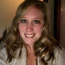 Jessica Ellen - Uživatelský profil