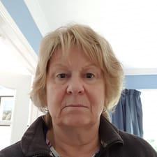 Lynne的用戶個人資料