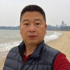 Profil korisnika 欧阳