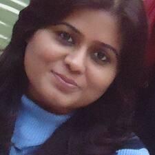 Профиль пользователя Rupam