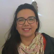 Maríajosé User Profile