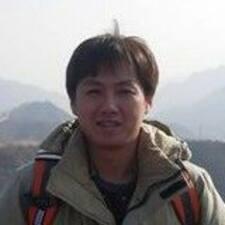 Профиль пользователя Zhenlong