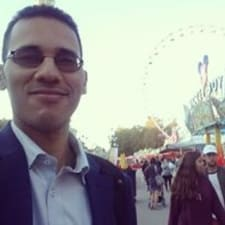 Youcef User Profile